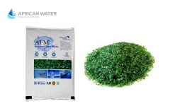 African Water Purification AFM Glass Media 25 KG