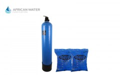 African Water Purification AquaStab 1054 Vessel with Manual Head