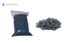 African Water Purification Deionizing Resin Blue