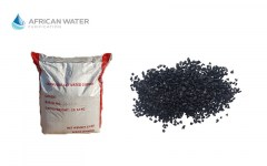 African Water Purification Granule Activated Carbon Media 25 KG