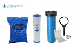 African Water Purification Single Big Blue PH Increaser